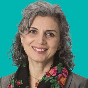 Shirin Khosropour